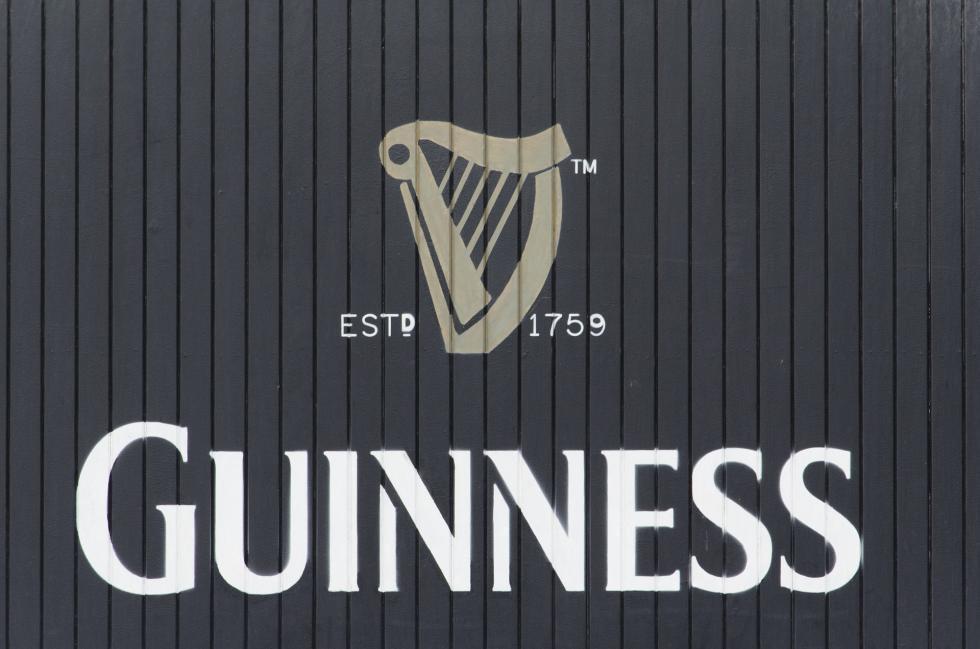"""Miejsce, gdzie Europa mówi """"hello"""", czyli Guinness iwhiskey irlandzka"""
