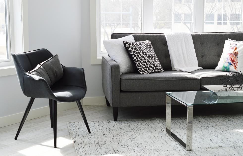 Krzesła tapicerowane – uniwersalne rozwiązanie dokażdego pokoju