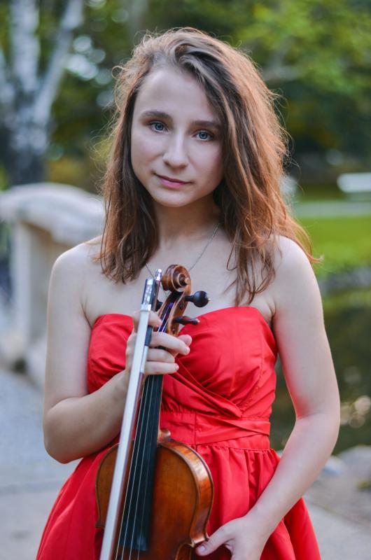 Młode talenty zagrają na Legnickich Wieczorach Organowych