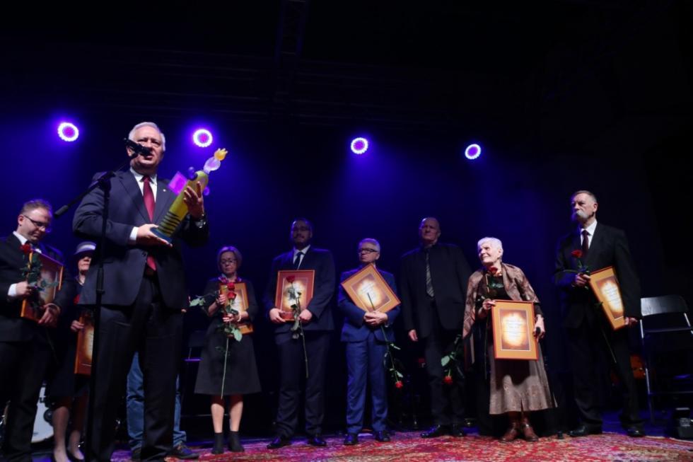 Znamy już autorów nominowanych dotytułu Legnickiej Książki Roku 2018
