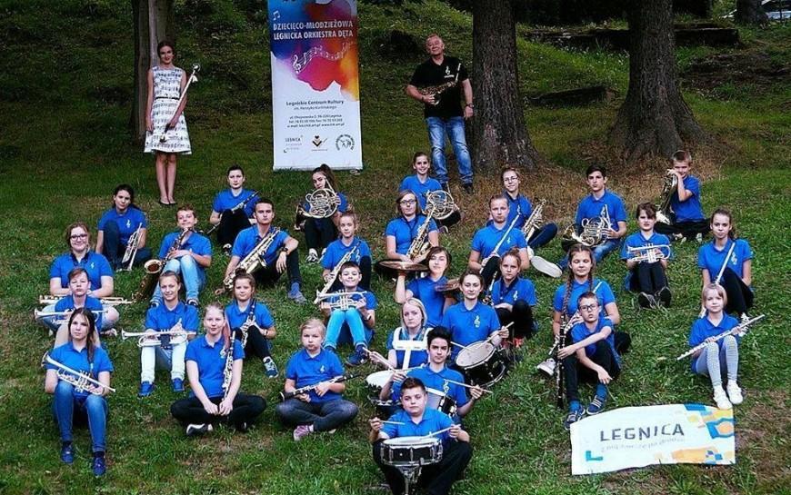Dolnośląski Przegląd Orkiestr Dętych wLegnicy