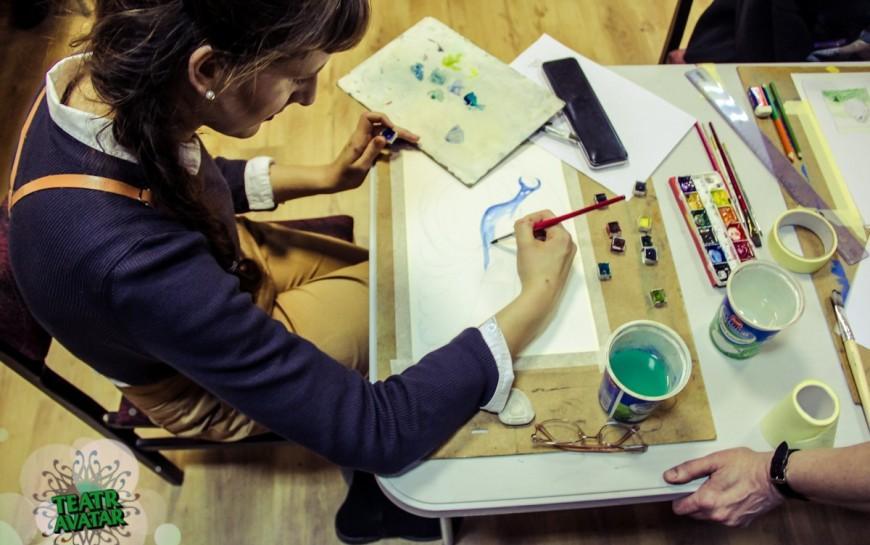 Co potrafią stworzyć artyści zAwatara - wernisaż ich wystawy