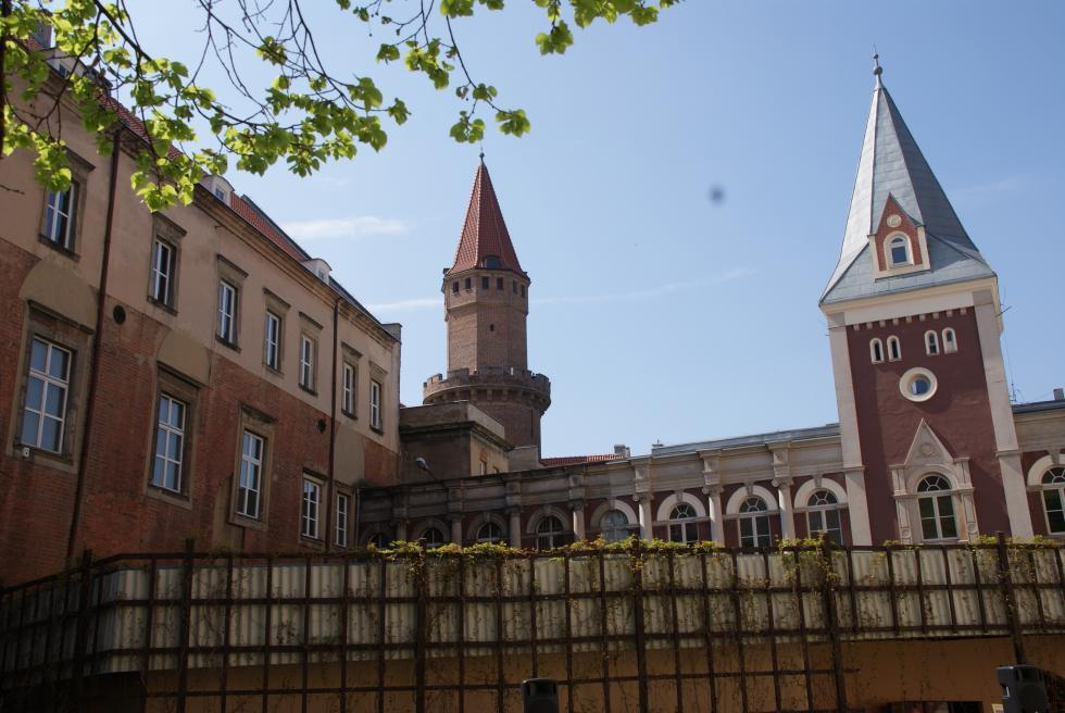 Odwiedź Zamek Piastowski. Zobacz jakie tajemnice kryje wieża św. Jadwigi