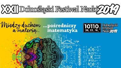 Dolnośląski Festiwal Nauki 2019 wPWSZ im. Witelona wLegnicy