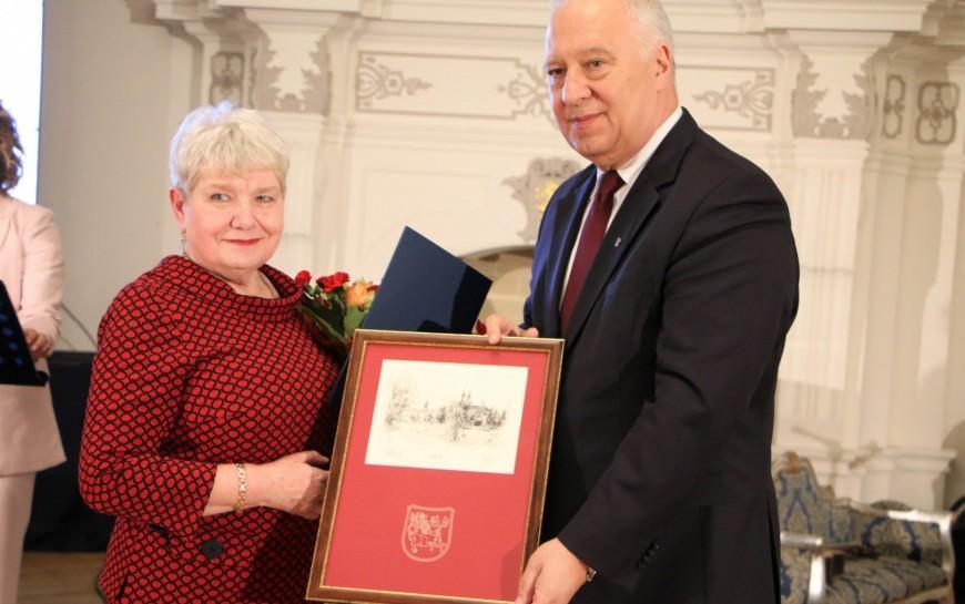 Towarzystwo Miłośników Legnicy Pro Legnica świętuje półwiecze działalności