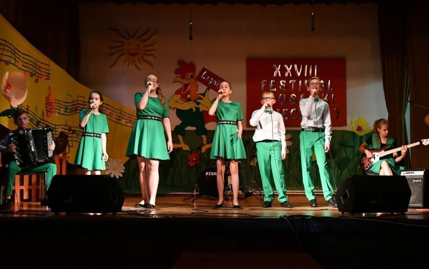 """29. Festiwal Piosenki Dziecięcej """"Legnica 2020"""" rozstrzygnięty"""