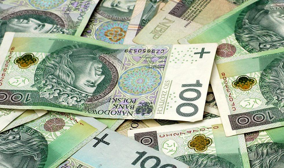Polacy stronią odbankowych lokat - zobacz wykresy