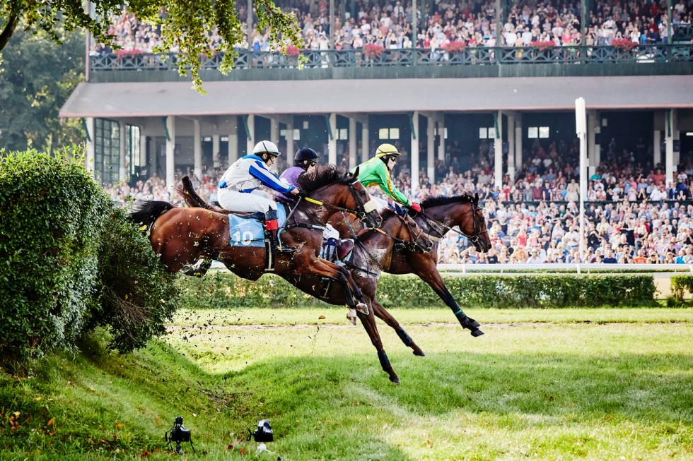 Gonitwy przeszkodowe wracają na Partynice – 1 lipca drugi dzień wyścigowy sezonu